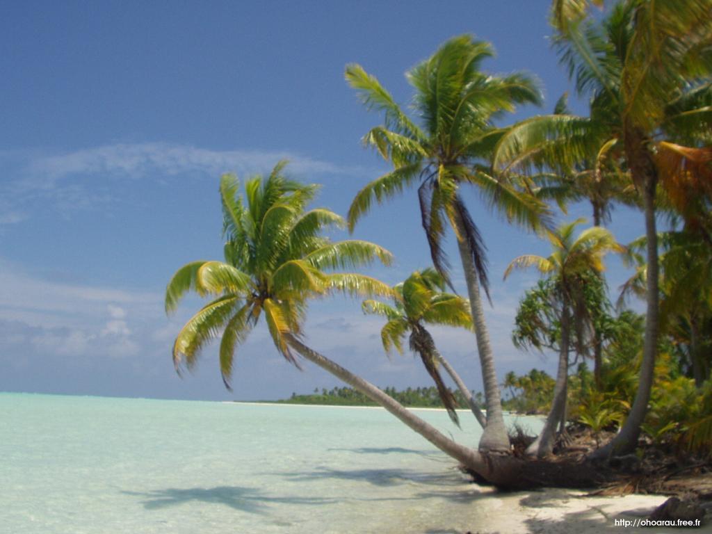 Las 20 Mejores Playas del Mundo