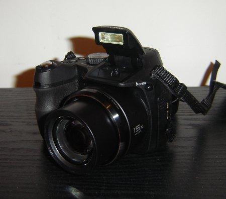 Fujifilm finepix s2000hd blog d 39 olivier hoarau aka funix for Appareil photo fujifilm finepix s2000hd