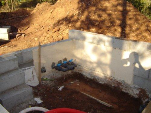 Funix page personnelle d 39 olivier hoarau for Construction piscine vannes