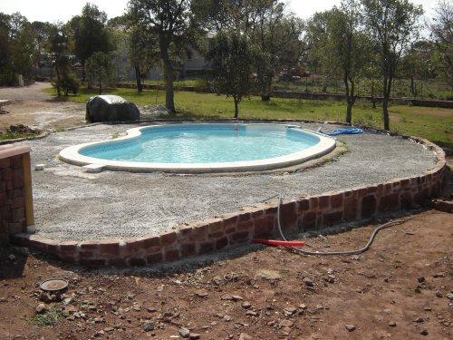 La plage de la piscine - Preparation accouchement piscine ...