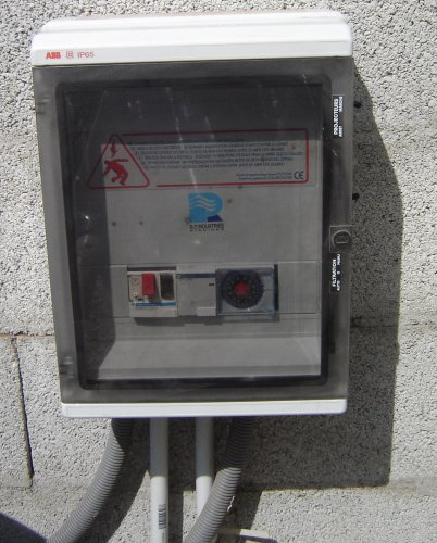 Panneau Electrique Exterieur  Tuto lectricit Tableau Electrique